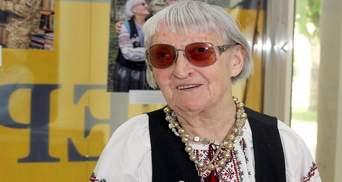 В Днепре умерла связная УПА Засименко-Бонацкая: что о ней известно