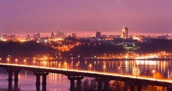 Мост Патона в Киеве отреставрируют на 5 лет