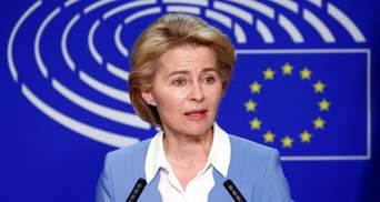 """Європа починає розуміти поведінку Росії і готує """"подарунок"""" Путіну"""