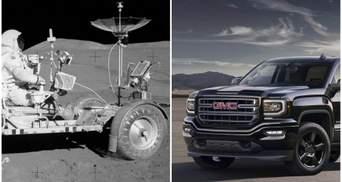 Від польотів на Місяць до механічного серця: 5 неймовірних фактів про General Motors