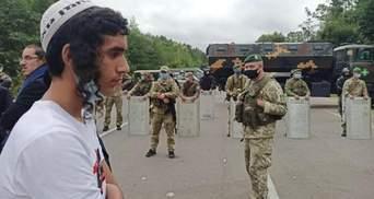 Ситуация с хасидами на границе: паломников могли пригласить в Беларусь обманом, – Геращенко