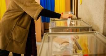 Місцеві вибори 2020: на якому етапі боротьба та хто змагається за крісло