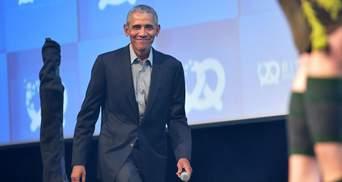 Удар для Трампа: Обама выпустит собственные мемуары о президентстве, Путине и современных США