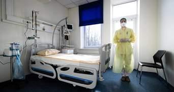 В Естонії різко збільшилася кількість хворих на COVID-19: уряд посилив обмеження