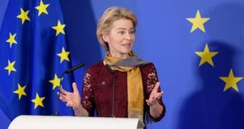 """""""Поведение России ухудшается"""": ЕС не верит, что """"Северный поток-2"""" улучшит отношения с РФ"""