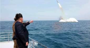 Что задумал Ким Чен Ын: ракетный тест и выборы в США