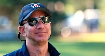 Amazon інвестував у стартап співзасновника Tesla: чим Джеффа Безоса зацікавила компанія