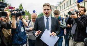 Член президії Координаційної ради Максим Знак оголосив голодування
