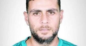 Умер футболист Атви: ему в голову попала пуля во время похорон жертв взрыва в Бейруте
