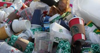 У Таїланді людям відправлять додому сміття, яке вони залишили в парку: деталі