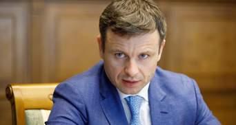 Міністр фінансів пояснив збільшення видатків на Офіс Президента та ДБР