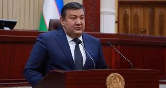 Віце-прем'єр Узбекистану Уктам Барноєв помер від коронавірусу: що відомо