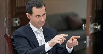 Трамп мав намір вбити сирійського диктатора Башара Асада: чому цього не сталось