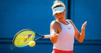 """Украинские теннисистки получили соперниц в квалификации """"Ролан Гаррос"""""""