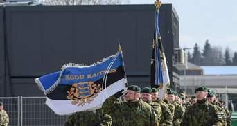 Террористов и государственных предателей хотят лишать гражданства в Эстонии: детали