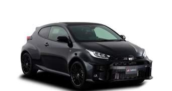 Toyota оголосила про початок продажу нового GR Yaris: які переваги автівки