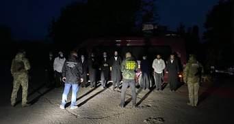 На границе с Молдовой поймали хасидов-нелегалов: их депортируют и запретят въезд на 5 лет