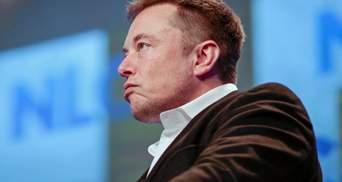 У Tesla можуть виникнути нові виробничі проблеми: Ілон Маск розповів, що його хвилює