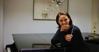 Вперше за 145 років: українка Оксана Линів стане диригенткою Байройтського фестивалю