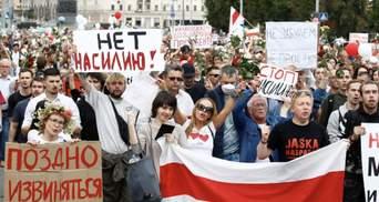 Латвія видає візи у день звернення білорусам, які просять притулку