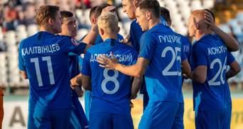 Вольфсбург – Десна: онлайн-трансляція матчу кваліфікації Ліги Європи