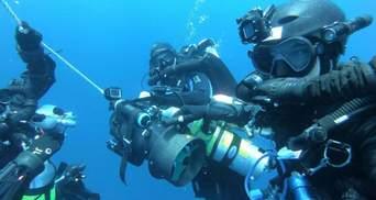 Підводний човен часів Другої світової знайшли на дні Тихого океану: фото