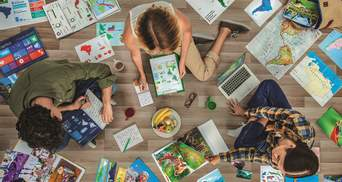 Як ефективно тренувати пам'ять дитини: поради та ігри для батьків