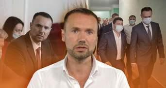 Сергій Шкарлет очолив Міносвіти: що він встиг зробити на посаді в МОН