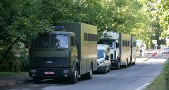 Силовики Лукашенка відпустили адвокатку Колесникової Людмилу Козак: деталі