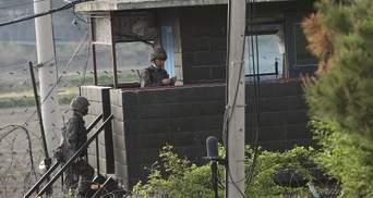 Війська КНДР убили південнокорейського чиновника: до чого тут коронавірус