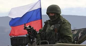 Россия поставляет оружие на Донбасс и хочет оправдать агрессию против Украины – Джапарова