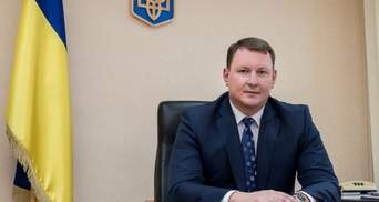 Мэр Краматорска мог подхватить COVID-19: празднование Дня города отменили