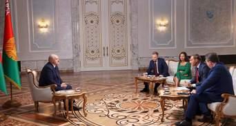 Зміни в біло(руській) пропаганді: США і Сорос посунули польсько-литовську змову