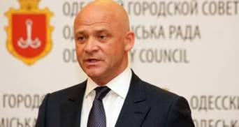 Труханова можуть зняти з виборів через паспорт РФ: документи і звернення до Зеленського