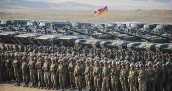 Війна у Нагірному Карабасі: як світова спільнота відреагувала на загострення конфлікту