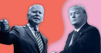 Байден чи Трамп: у що варто інвестувати, якщо в США зміниться президент