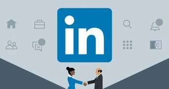 Stories у Linkedin: компанія тестує нову функцію