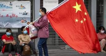 Кінець демократії: як Комуністична партія Китаю керує Гонконгом