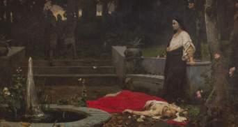 """""""Смерть Мессаліни"""" Котарбінського: історія картини і київський період художника"""