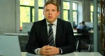 У Білорусі адвокат Максим Знак припинив голодування у СІЗО: що відомо