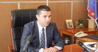 """Мэр Умани написал заявление в полицию из-за регистрации его """"клонов"""" на выборы"""