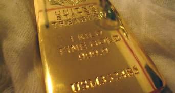 Час купувати золото: якою буде ціна за прогнозами аналітиків UBS