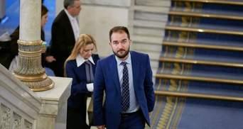 Юрченко рассказал, кто внес за него залог в 3 миллиона гривен