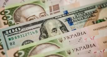 Готівковий курс валют 29 вересня: євро суттєво виріс, долар також додав