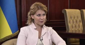 """ЄС – не банкомат"": Стефанішина назвала слова Борреля несправедливими"