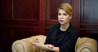 Дуже високий рівень: Стефанішина оцінила взаємодію України з НАТО