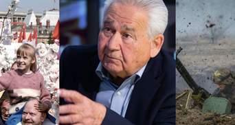 """""""Махровый идиот"""", который """"всех достал"""": как в Украине реагируют на скандальные слова Фокина"""