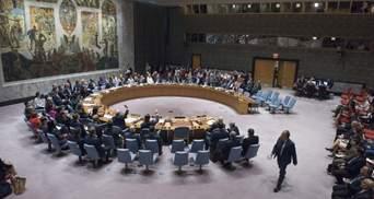 У Радбезі ООН озвучили позицію щодо війни у Нагірному Карабасі