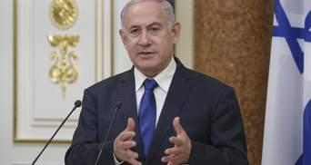 Нетаньяху: У Бейруті може статися ще один вибух – на таємних складах зброї