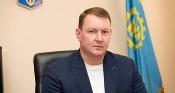 Мэр Краматорска Панков заразился коронавирусом: что известно о его состоянии